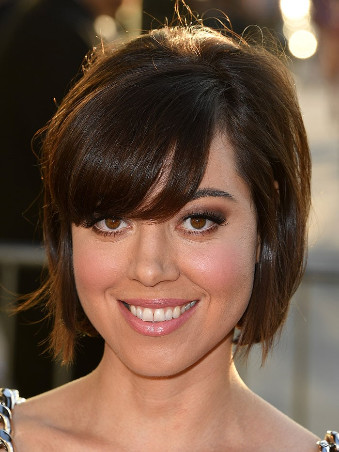 Aubrey Plaza Mike and Dave Need Wedding Dates 2