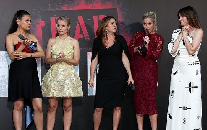 Bad-Moms-Los-Angeles-premiere