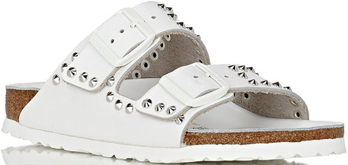Birkenstock Studded Arizona 1