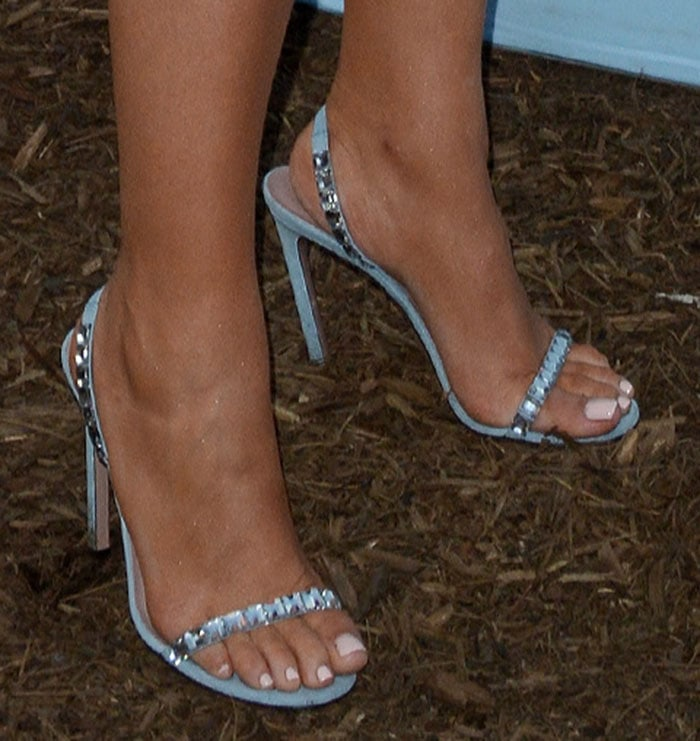 Blake-Lively-Gucci-Mallory-Crystal-Embellished-Pastel-Blue-Sandals