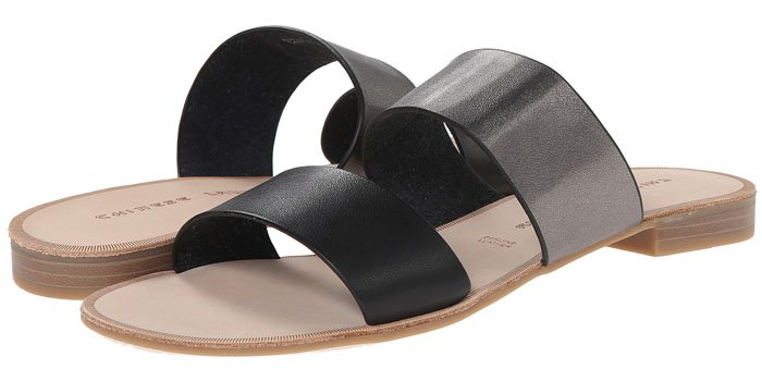 Chinese Laundry Gimme flat sandals