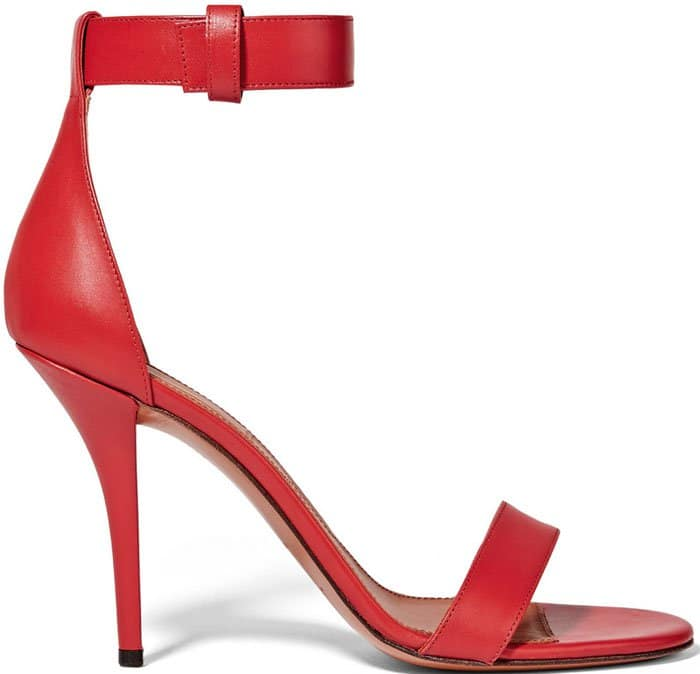Givenchy Retra Red 2