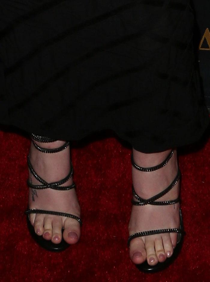 Iggy-Azalea-Stuart-Weitzman-Xchain-Sandals