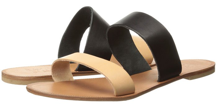 Joie Sable flat sandals 1