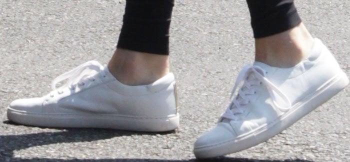 Kendall Jenner Kate Somerville Kenneth Cole 3