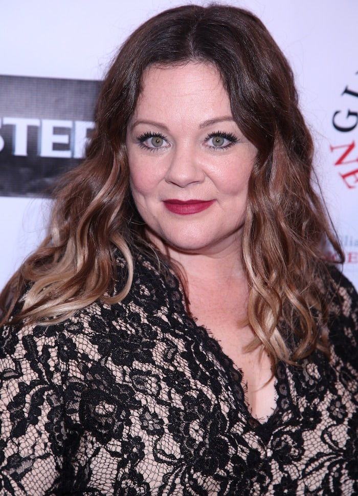 Melissa McCarthy Gilda Radner Awards4