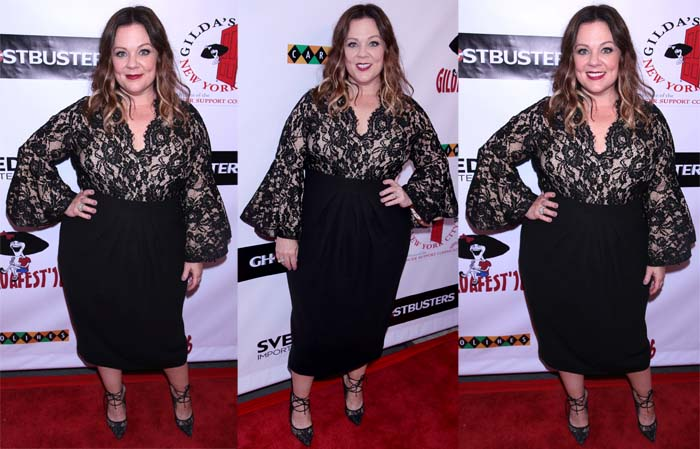 Melissa McCarthy Gilda Radner Awards6