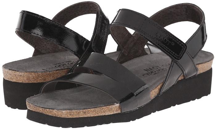 "Naot Footwear ""Kayla"" Sandal"