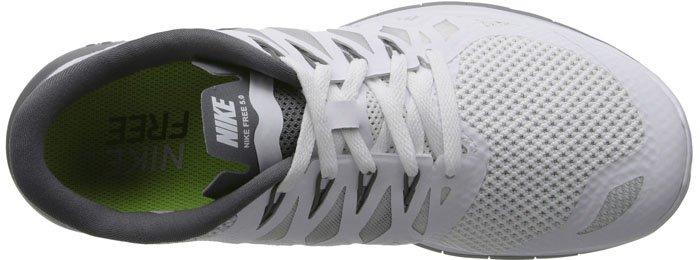 Nike Free 50 White 2