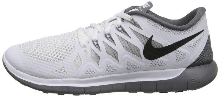 Nike Free 50 White 3