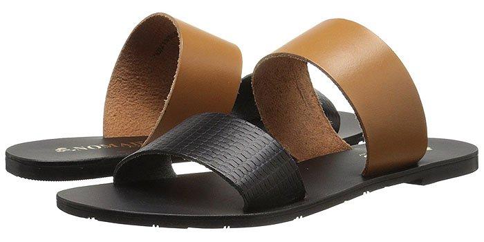 """Nomad """"Noosa"""" Flat Sandals"""