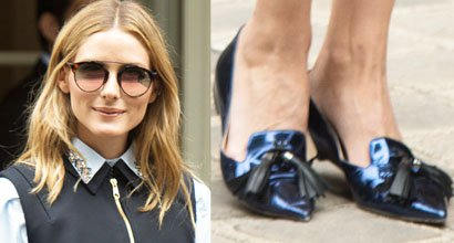 Olivia Palermo's Height, Outfits, Feet, Legs and Net Worth