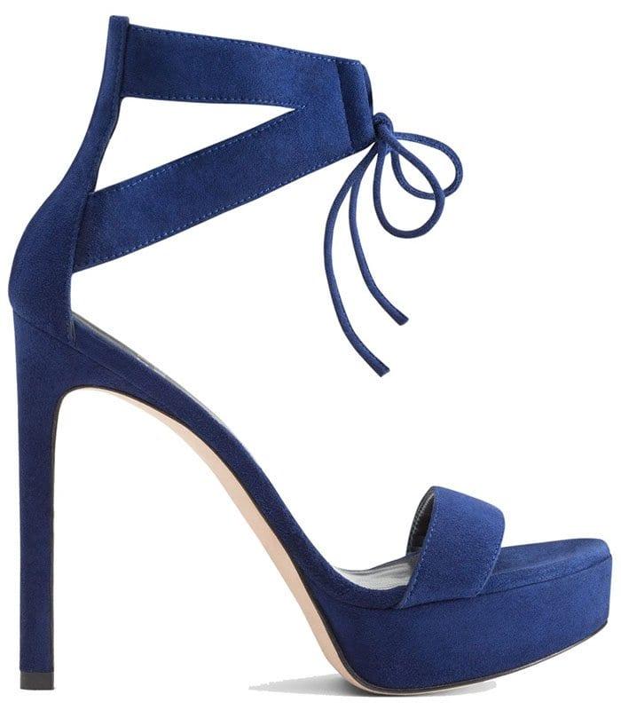 Stuart Weitzman Tynela sandals