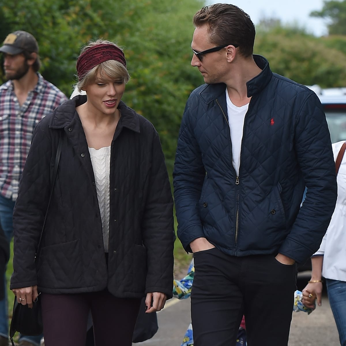 Tom Hiddleston and Taylor Swift surprised everyone when they confirmed they were dating