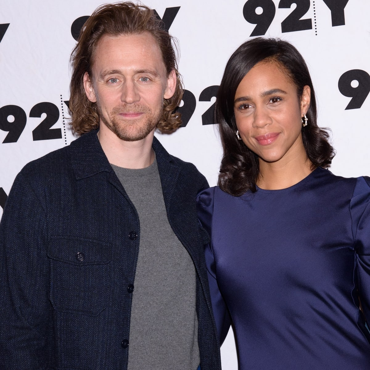 Tom Hiddleston and Zawe Ashton met in 2019 while starring together in the West End production of Betrayal in London
