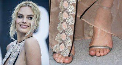Margot robbie nudie