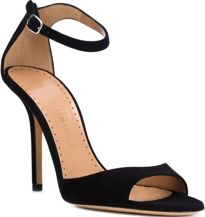 Alexa-Wagner-Nicole-Patent-Leather-Sandals