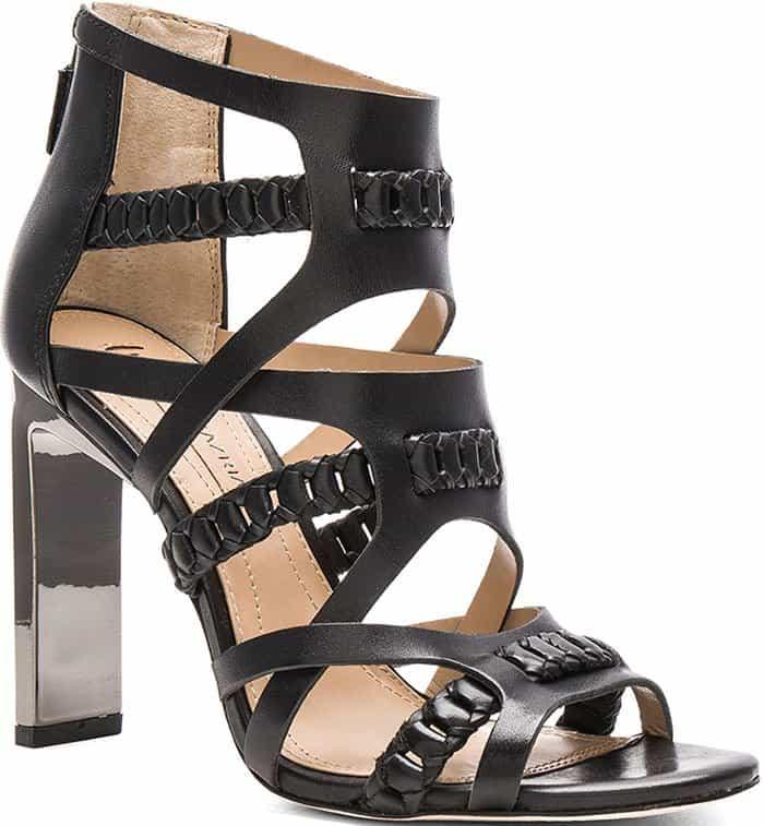 BCBG-Max-Azria-Dorie-Sandals-black-1