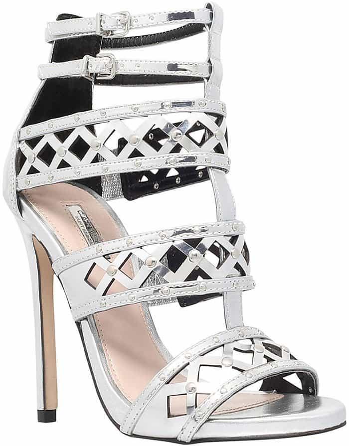 Carvela Garland Studded Sandals