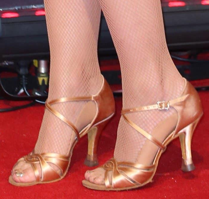 Daisy-Lowe-DanceAmo-shoes
