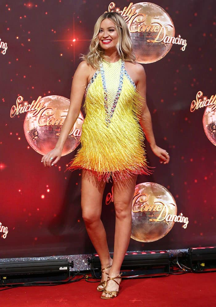 Laura-Whitmore-Strictly-Come-Dancing-2016