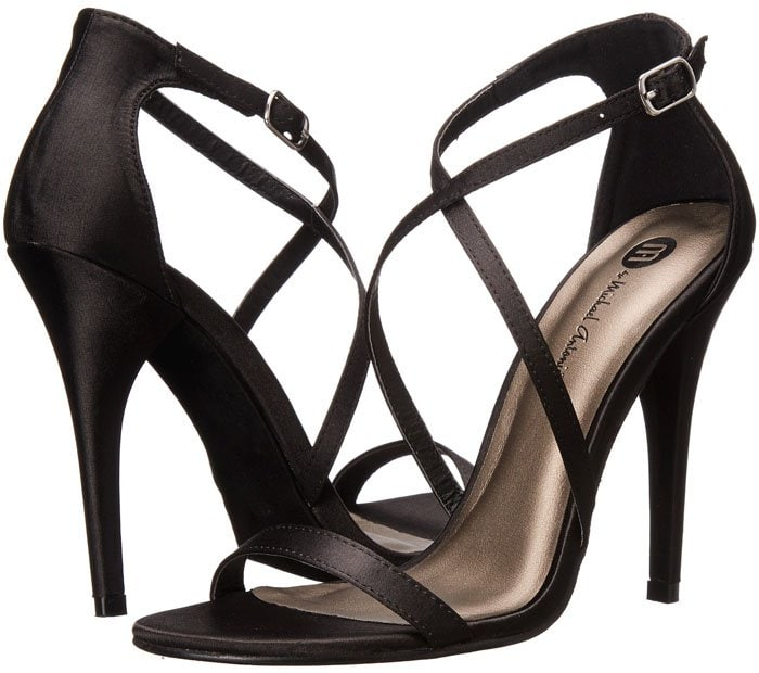Michael Antonio Janette sandals