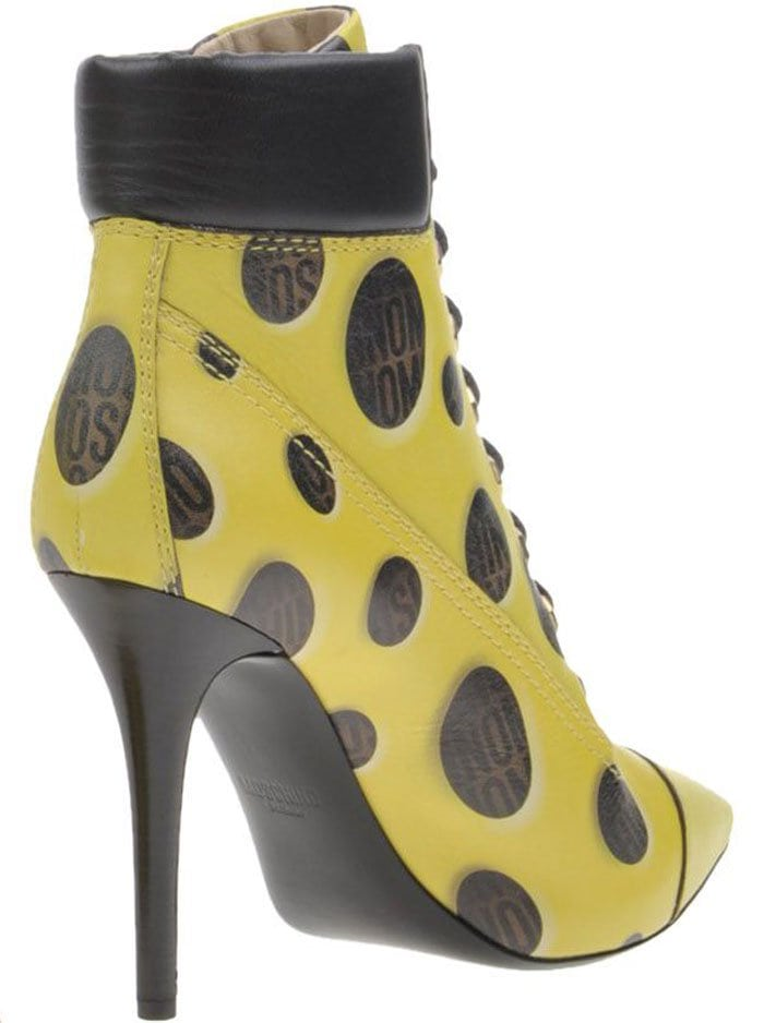 Moschino Ankle Boot 2