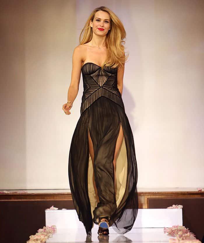 Petra-Nemcova-BCBGMAXAZRIA-Fashion-Fundraiser-Make-A-Wish