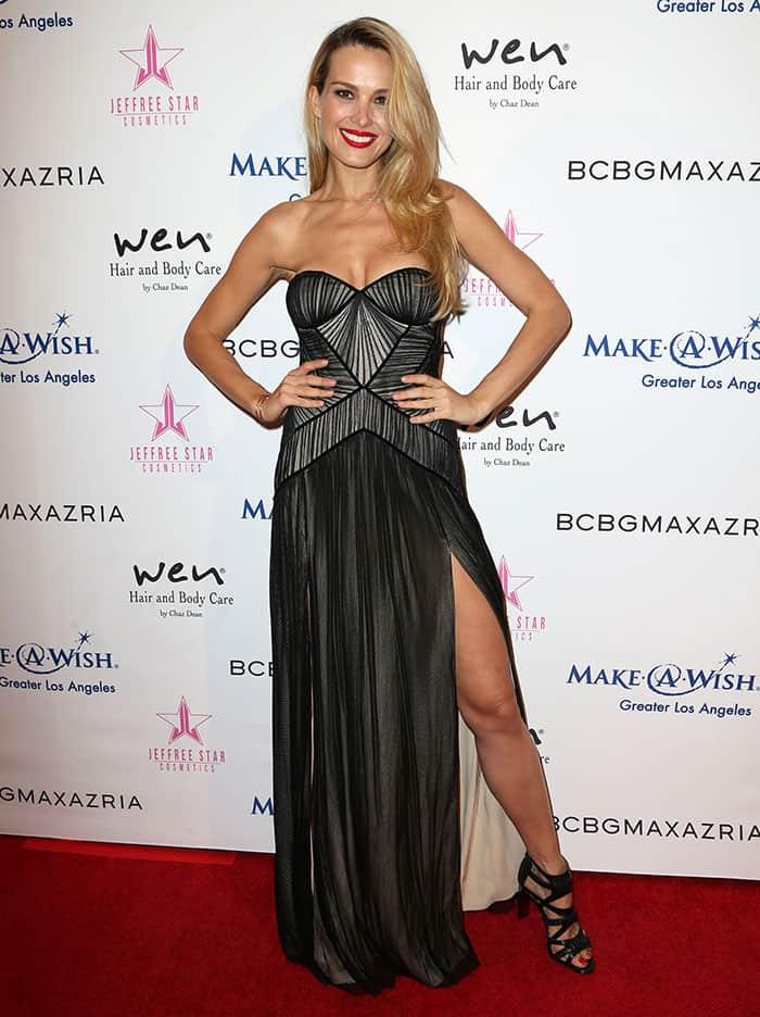 Petra-Nemcova-Make-A-Wish-Fashion-Fundraiser