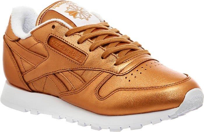 Reebok-Spirit-Face-Bronze-Sneakers