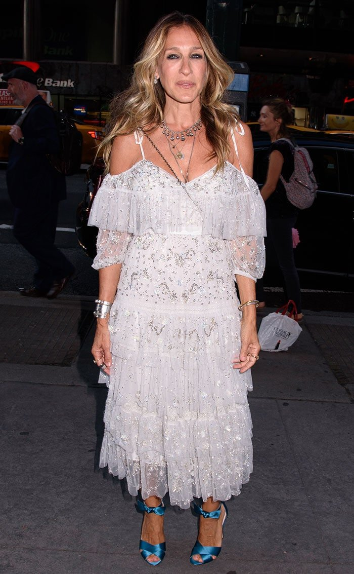 Sarah-Jessica-Parker-ACE-Awards-20th-Anniversary