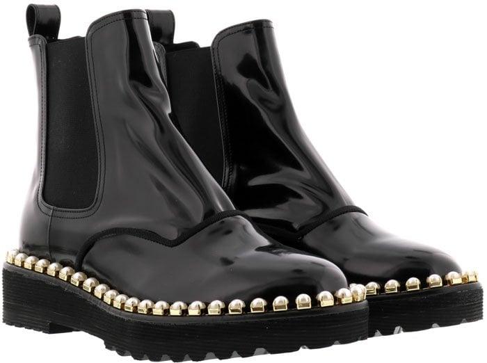 Suecomma Bonnie Boots