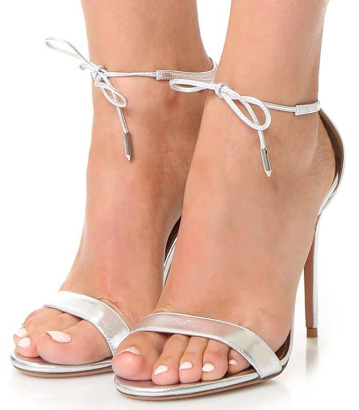 aquazzura-dasha-sandals-in-silver
