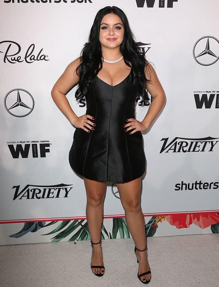 ariel-winter-variety-women-in-film-pre-emmy-celebration