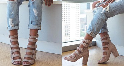 What Is Chinese Laundry Shoes Boots Heels And Sandals