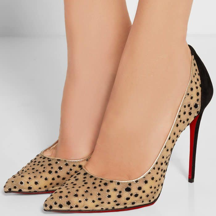 christian-louboutin-follies-lace-100-suede-trimmed-flocked-glittered-mesh-pumps