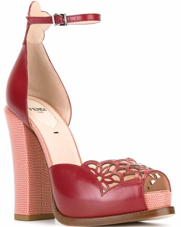 fendi-laser-cut-sandals-red-1