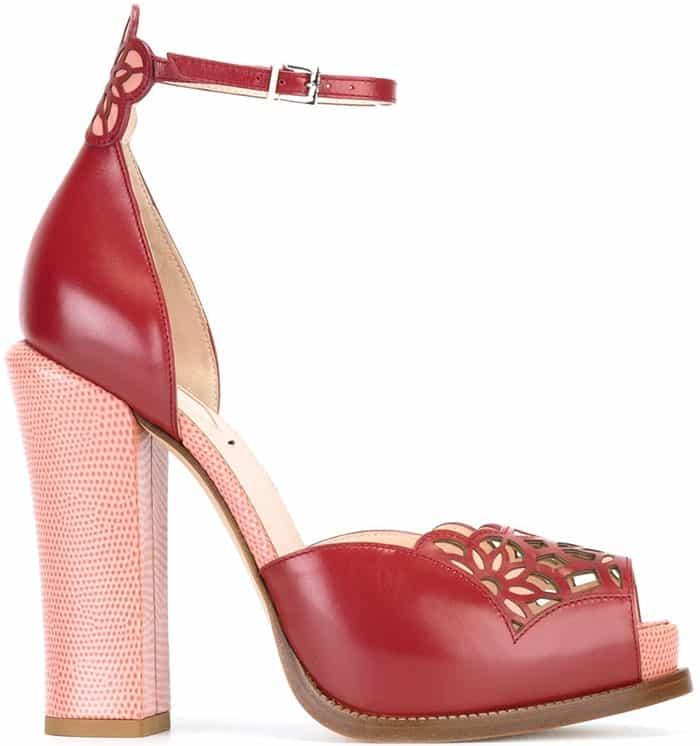 fendi-laser-cut-sandals-red-2