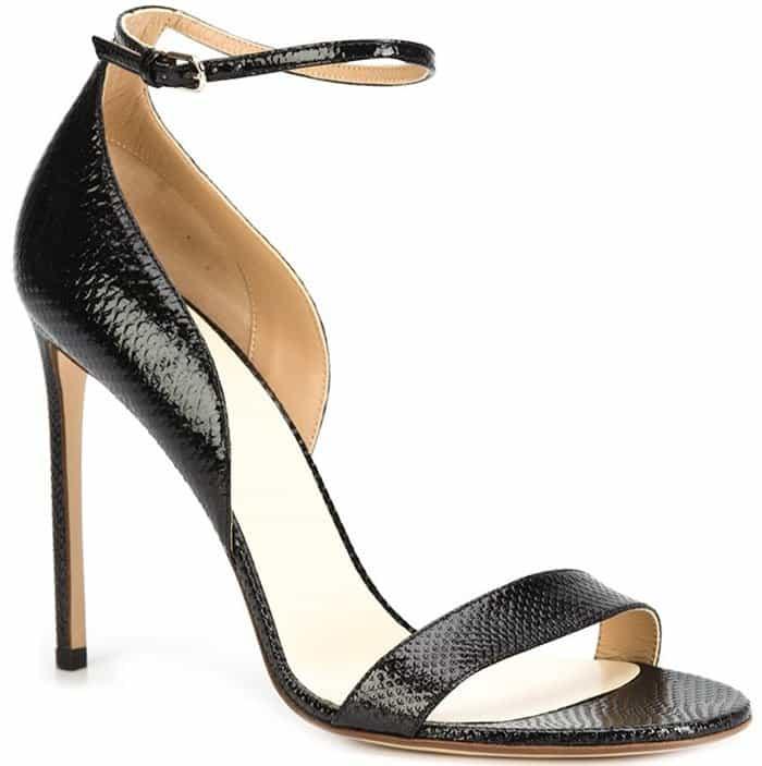 francesco-russo-sandals-black