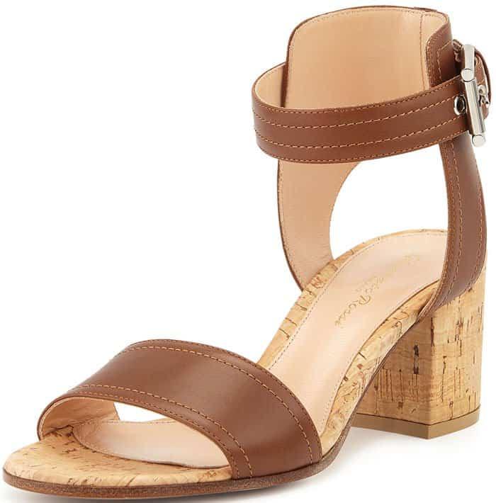 gianvito-rossi-leather-cork-sandal-brown-1