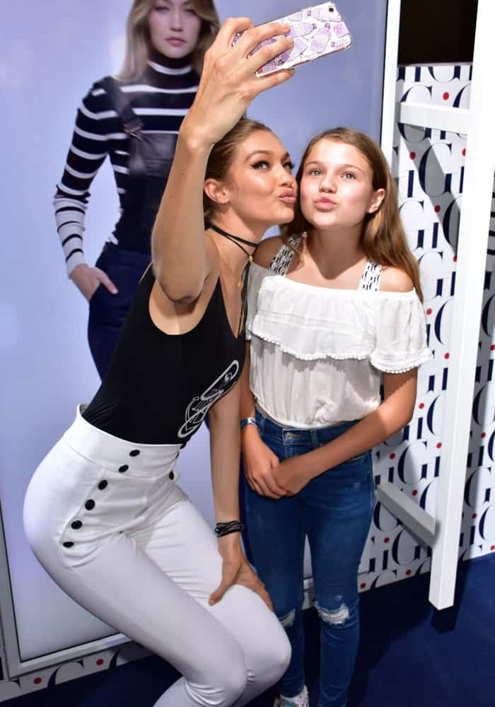 gigi-hadid-collection-launch-tommy-hilfiger-4