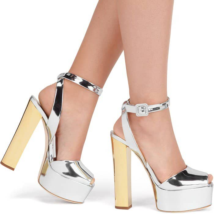 70368fde129 Betty Platform Sandals by Giuseppe Zanotti  Celebrities Love Them