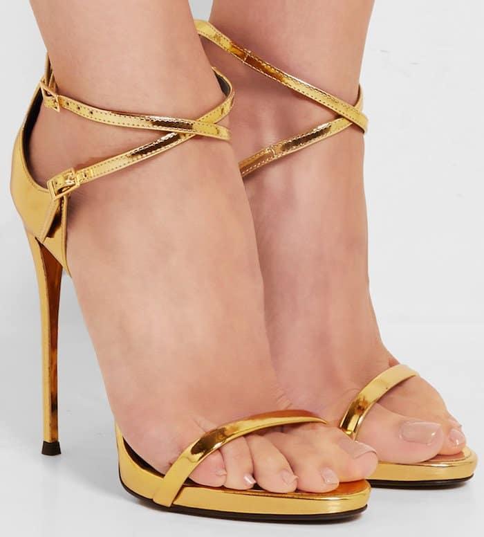giuseppe-zanotti-metallic-sandals
