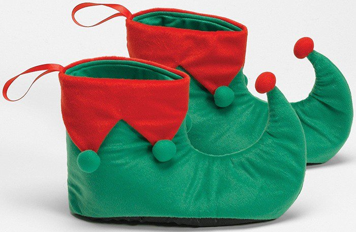 Halco - Elf Shoes Adult