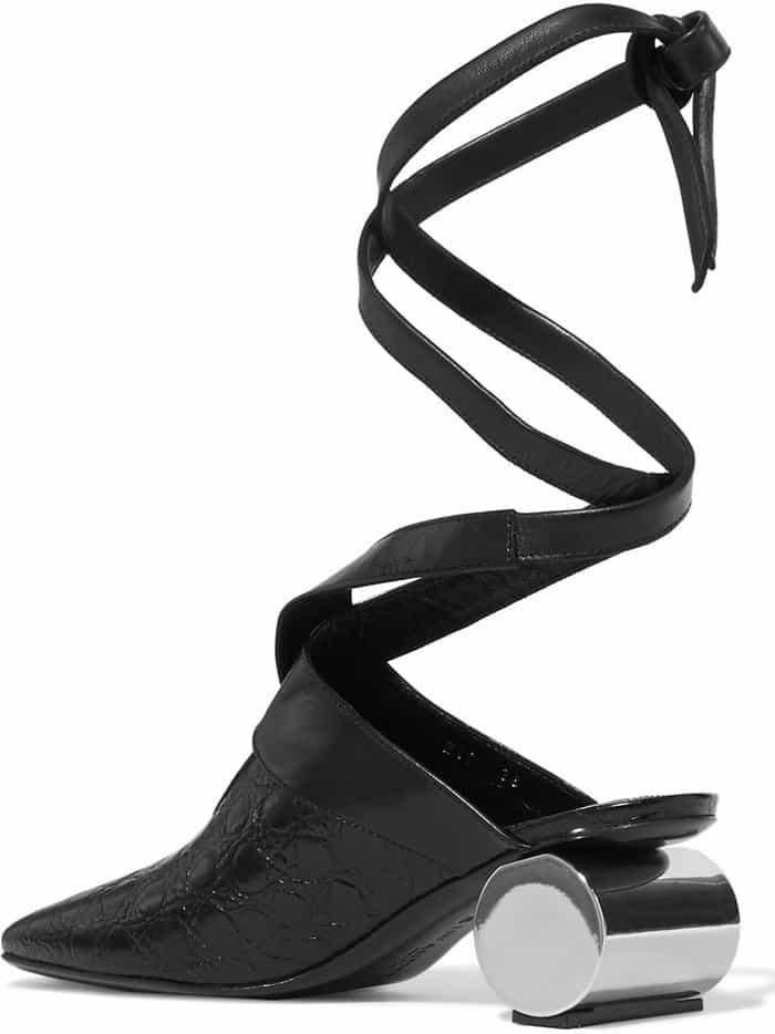 j-w-anderson-cylinder-heel-ballet-pumps