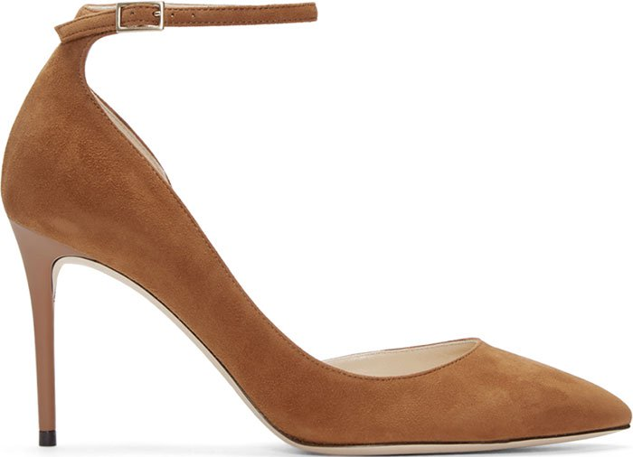 Jimmy-Choo-Lucy-Tan-Suede-Pumps