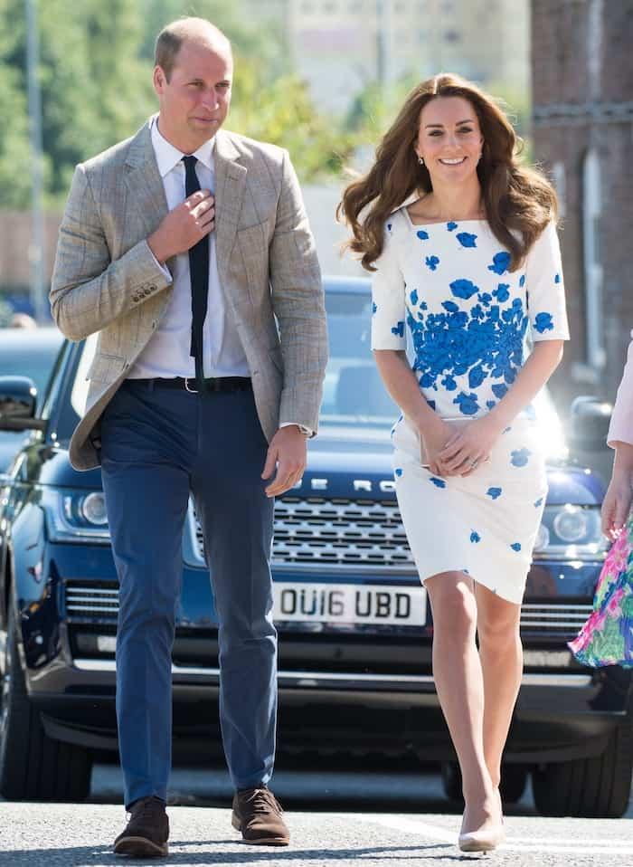 Kate Middleton in Luton2