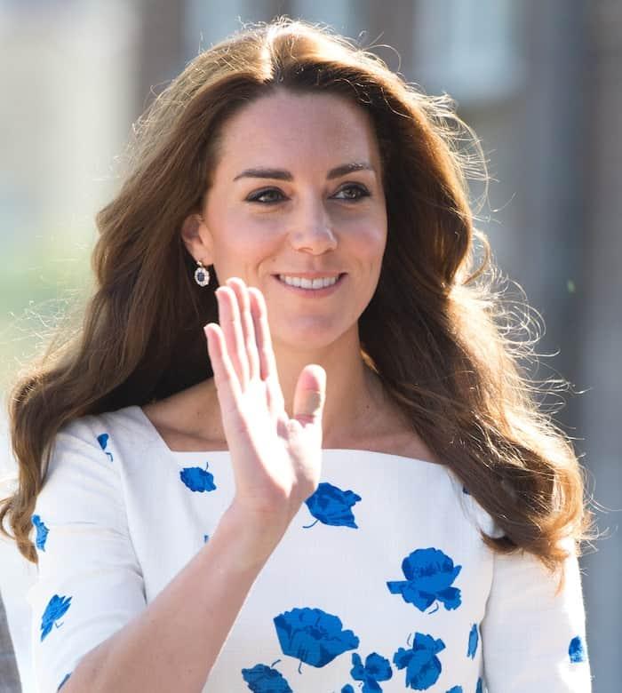 Kate Middleton in Luton3