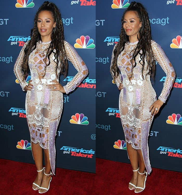 mel-b-flash-flesh-cutout-white-dress