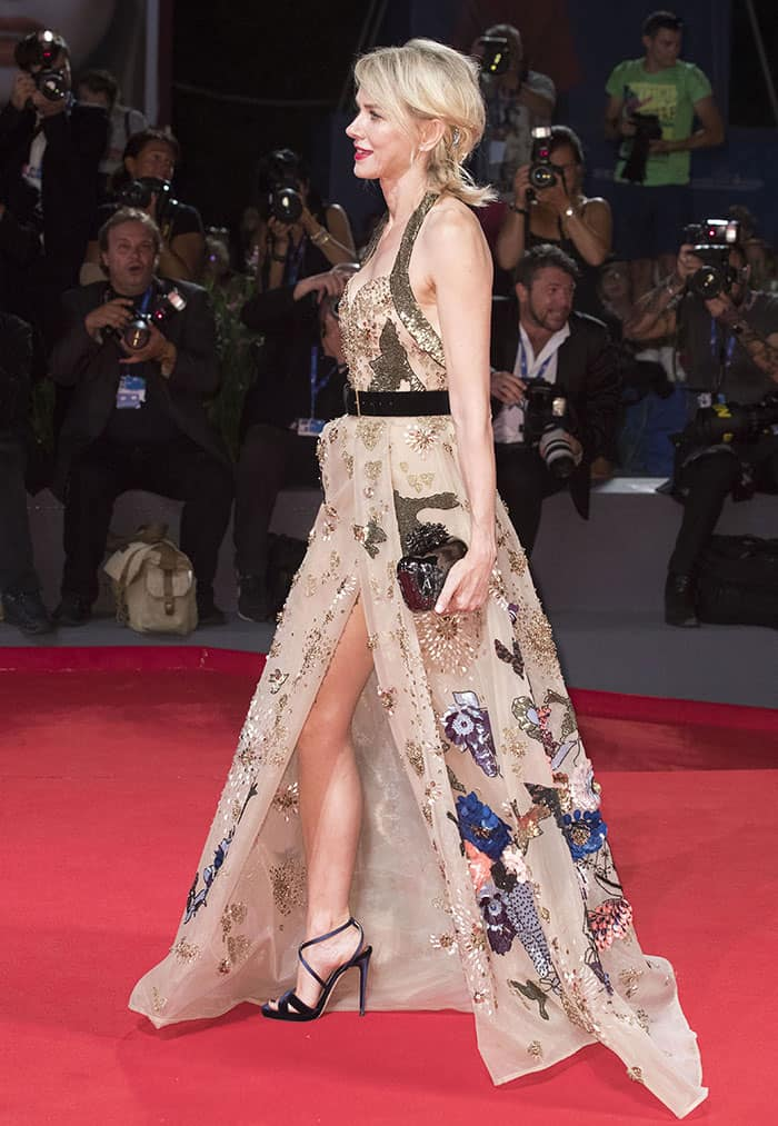 Naomi-Watts-Elie-Saab-crystal-applique-embellished-gown